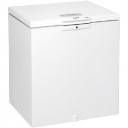 Arcon Whirlpool WH 2010 A+E blanco 865x810 clase A+ 207L
