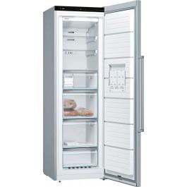 Congelador Bosch GSN36AI3P clase A++ 186cm