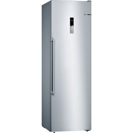 Congelador NoFrost Bosch GSN36BI3P clase A++ 186cm