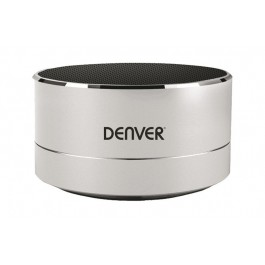 DENVER BTS32 Plata Bluetooth
