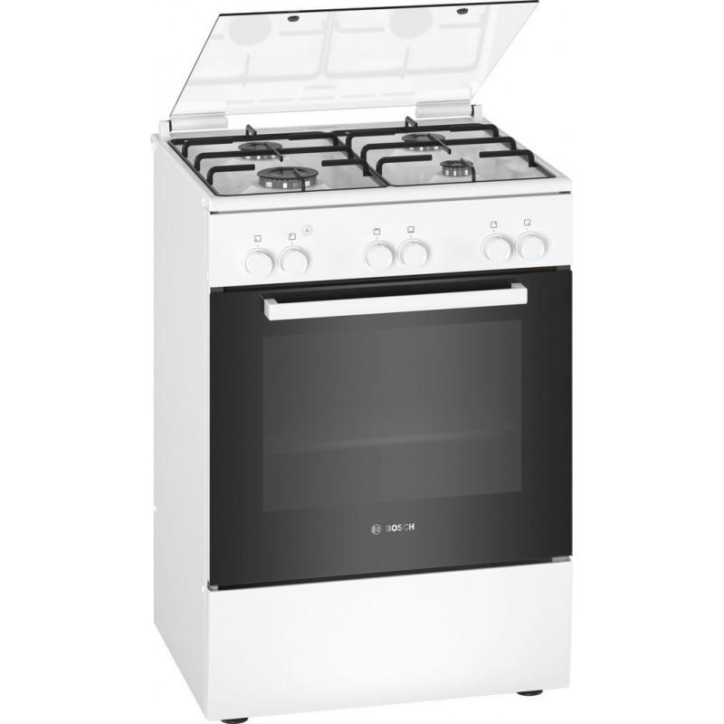 Cocina bosch hga030d20 placa de gas y horno de gas - Placas de cocina a gas ...