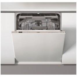 Whirlpool lavavajillas WIC 3C24 PS E clase A++ 60cm