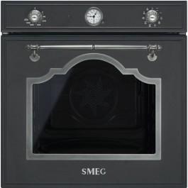 SMEG SF750AS Antracita Inox