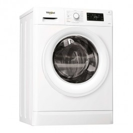 Lavadora secadora Whirlpool FWDG86148WSP 8Kg 1.400rpm