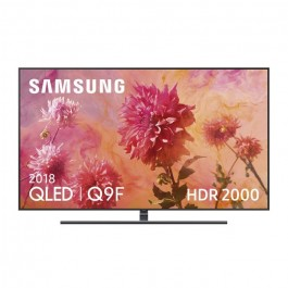 "TV QLED 75"" Samsung QE75Q9FN 4K HDR Smart TV"