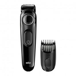 Barbero Braun BT 3020 fácil de usar rápido preciso