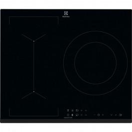 Vitrocerámica Electrolux LIV63332 negro 60cm