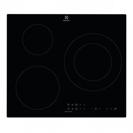 Placa inducción Electrolux LIT60336C 59x52cm
