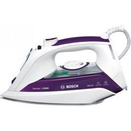 Plancha de vapor Bosch Pae TDA5028020