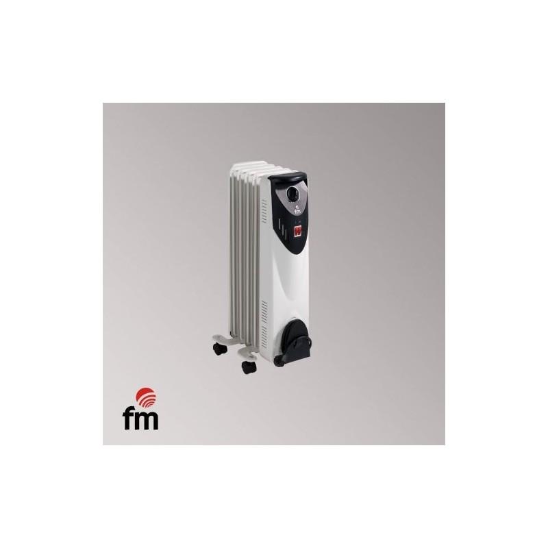 Radiador aceite FM RW10
