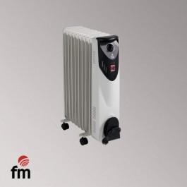 Radiador aceite FM RW20