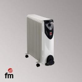 Radiador aceite FM RW25