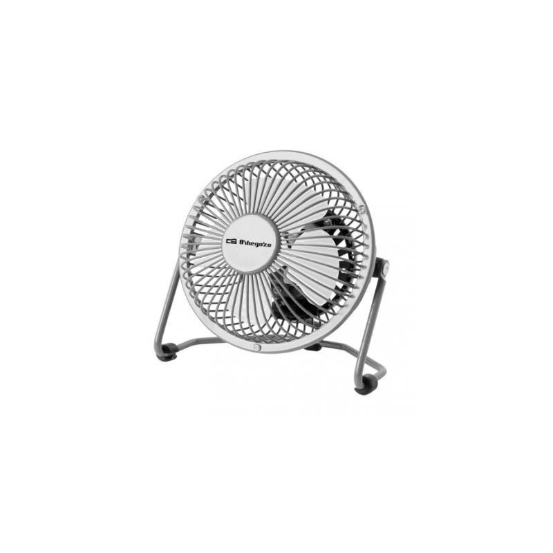 Circulador de aire Orbegozo PW1019, sobremesa mini