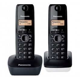PANASONIC KXTG1612SP1 Duo