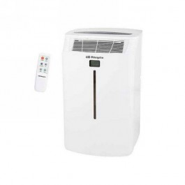 A.A. Portatil Orbegozo ADR95, frio 2250kcal, calor