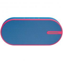 Altavoz Portatil Bluetooth Grundig GSB150 Azul / Rojo