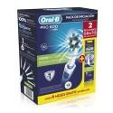 Cepillo dental Braun PRO600+REFILL (170457)