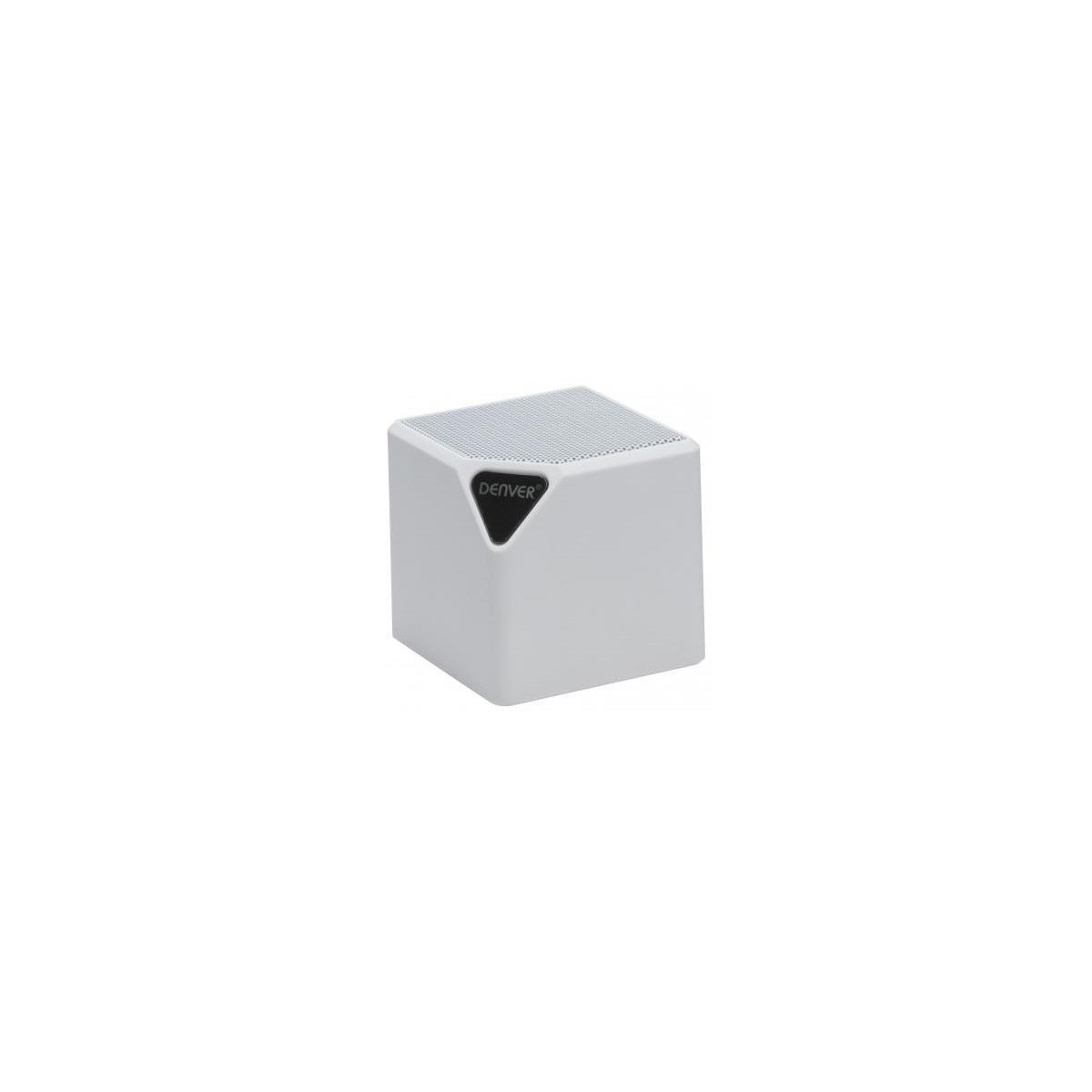 DENVER BTL31 Blanco Bluetooth