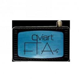 Receptor satelite Intradigital Qviart FTAS