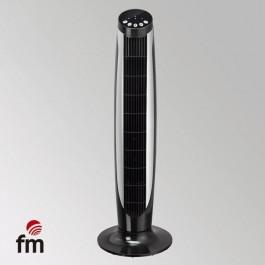 Ventilador FM VTRBLACK
