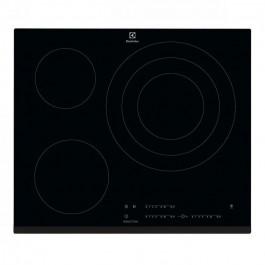 Placa inducción Electrolux LIT60346 con zona triple 59cm
