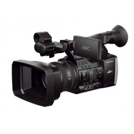 Videocámara Sony FDRAX1EBCEE