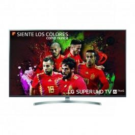 TV LED SuperUHD LG 75SK8100PLA