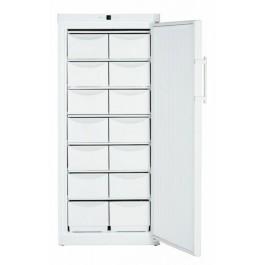 Congelador vertical Liebherr G5216, 520L, 14 cajon