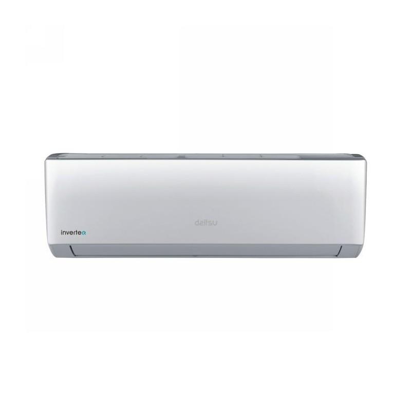 Aire acondicionado Split 1x1 Inverter Daitsu ASD12UI-DA 2752 frig 2924 kcal