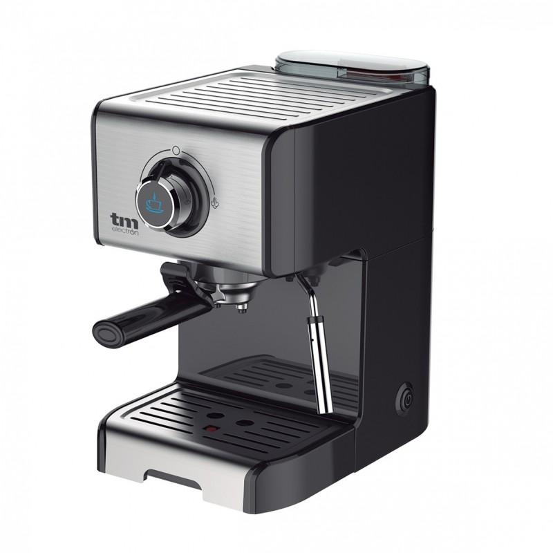 Cafetera espresso manual TM PCF101