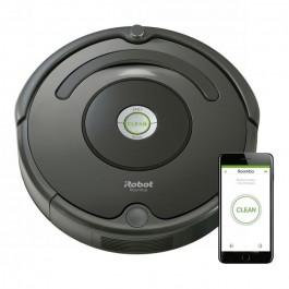 Robot aspirador iRobot Roomba 676