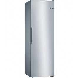 Congelador Bosch GSN36VI3P No Frost 186cm A++ inox
