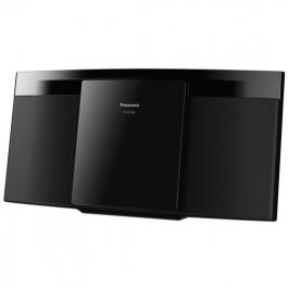 Sistema micro Panasonic SC-HC200EG-K 20W negra