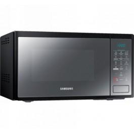Microondas Samsung MG23J5133AM 23L grill espejo