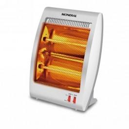 Radiador halógeno MONDIAL A09 2 niveles de potencia