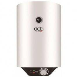 Termo Calentador Acumulador de agua eléctrico ACB vertical 50L