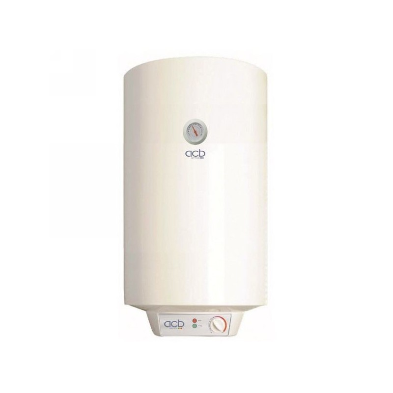 Termo Agua caliente de 100L ACB NT100V