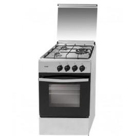 Cocina Svan SVK5030GBI inox 50cm