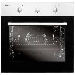 Horno Svan SVH094X inox negro clase A 60cm