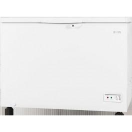 Congelador Svan SVCH300DC clase A+ 282L