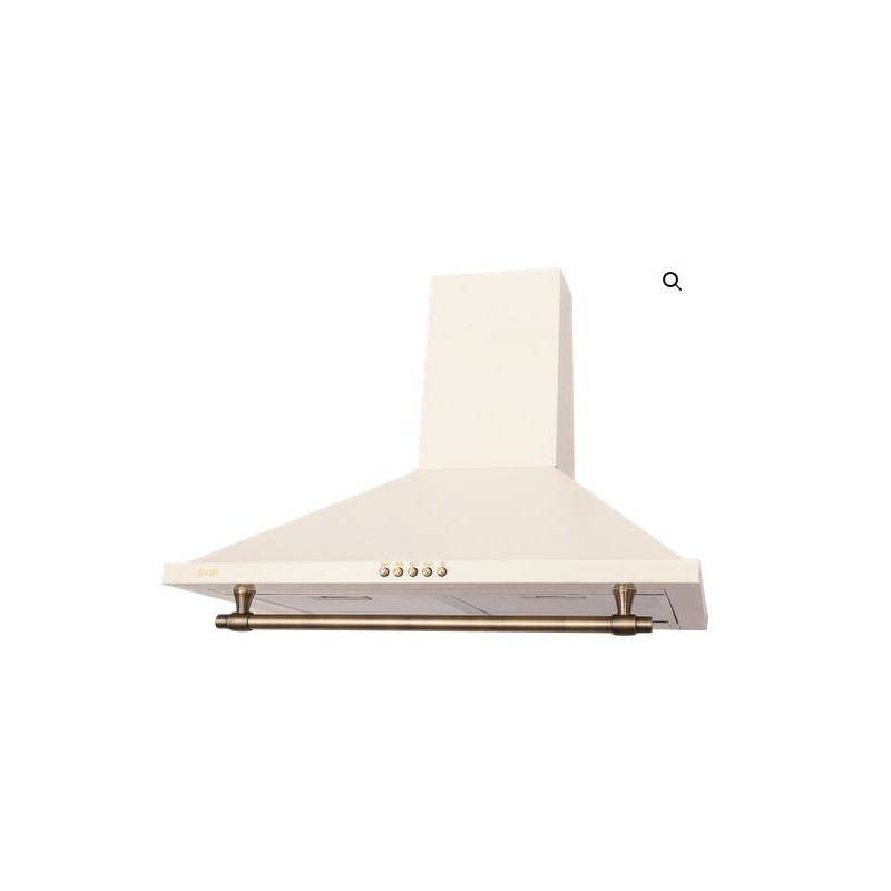Campana Svan SVCP6651C Beige rústica 62cm