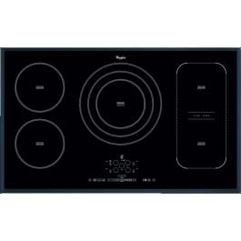 Placa de inducción Whirlpool ACM 795 BA negro 86cm