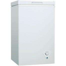 Congelador Corberó CCH 061 LW clase A+ 50cm