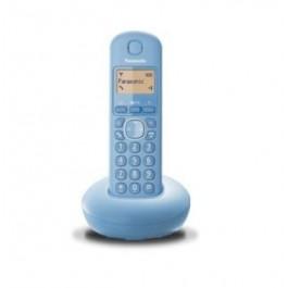Telefono Panasonic Kxtgb210spf Azul