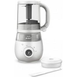 Robot de cocina Philips SCF88301