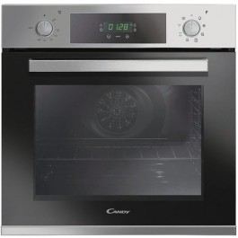 Horno Candy FCP825XLE0 inox clase A+ AQUACTIVA