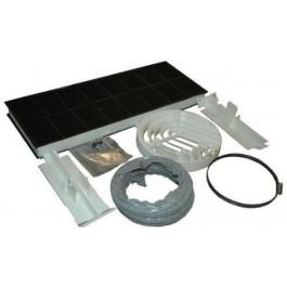Kit recirculacion Bosch/Siemens/Balay LZ34500
