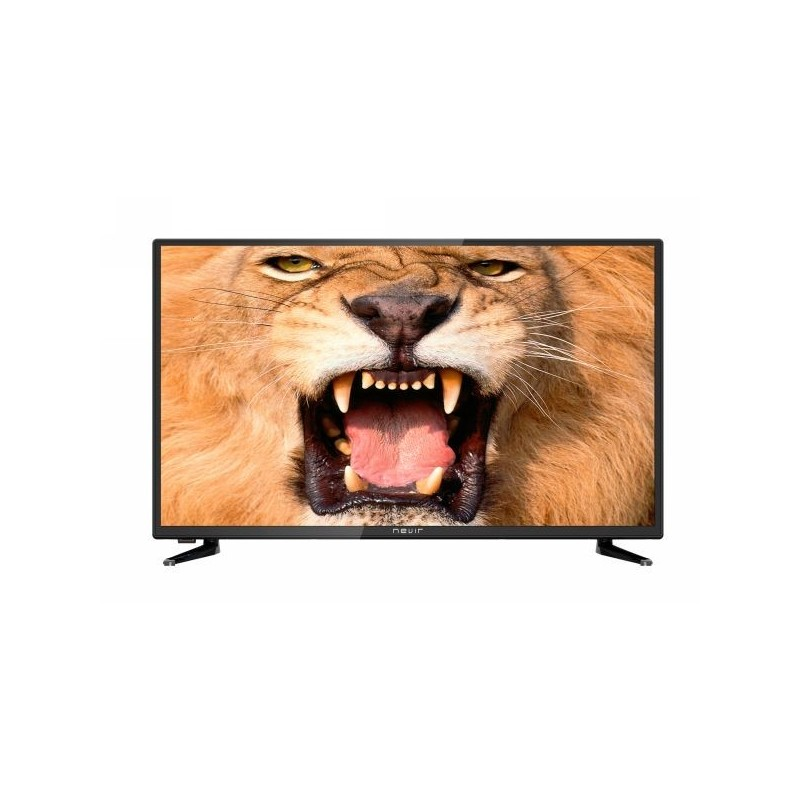 "Tv 32"" Led Nevir NVR-7702-32RD2-N usb"