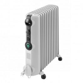Radiador de aceite De'Longhi TRRS1225C con 12 elementos