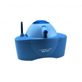 Humidificador Vapor Caliente Imetec 3 L